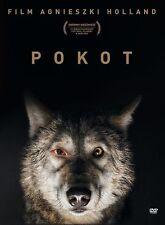 Pokot Agnieszka Holland Wysylka Z PL Polski Film