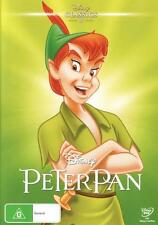 Peter Pan (Disney Classics)  - DVD - NEW Region 4