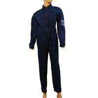 Star Trek: Enterprise Cosplay Costume Eugene Wesley Roddenberry Uniform Jumpsuit