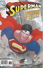 SUPERMAN #675 (S)