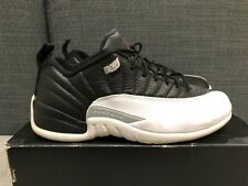Nike AIR JORDAN 12 XII RETRO LOW 308317-004 Size 8.5