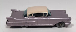 Matchbox Lesney Cadillac Sixty Special # 27 Very Clean