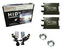 Vauxhall Vectra C (2002-2008) Xenon HID Conversion Kit with Metal Bulb Holders