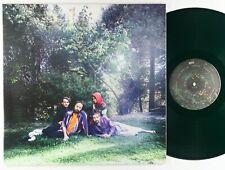 Big Thief - U.F.O.F. LP - 4AD Green Wax Ltd. Club VG++