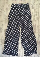 Be Beau Casual Trousers Size 10 BNWT