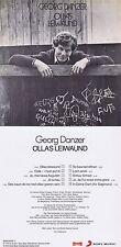"""Georg Danzer """"Ollas Leiwaund"""" Fünftes Werk, von 1975! Zehn Songs! Nagelneue CD!"""