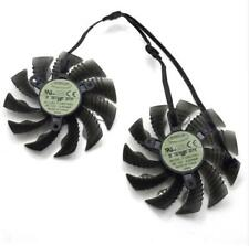 T129215SU 87mm Fan For Gigabyte GTX 1060 1050 TI RX 580 RX480 R9 380X  42MM 4Pin