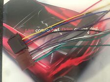 s l225 boss car audio power and speaker wire ebay boss bv9965 wiring harness at fashall.co
