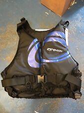 TYPHOON YALU WAVE 50n kayak buoyancy aid canoe life jacket SUP S/M