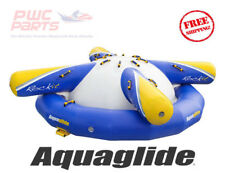 AQUAGLIDE ROCKIT JR Play Station Water Float Pool Beach Lake Toy New 58-5215118