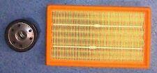 Pour Renault Clio 1.5TD DCI 05 06 service 07 Pièces Kit Huile Filtre à air Set
