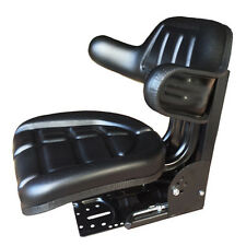 Tractor Seat Universal FORD / CASE IH / MASSEY - Angle adjustment