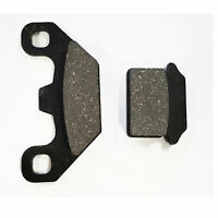 Pit Dirt Bike Disc Brake Pads Set For 50 70 90 110 125cc 150cc ATV Go Kart