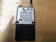 Sennheiser SK250-UHF Band A 450–580 MHz Wireless 250mW SK 250 ser 203178