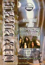 DEEP PURPLE: MACHINE HEAD, The Story of the Album (NEU+OVP)