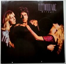 LP EU**FLEETWOOD MAC - MIRAGE (WARNER BROS. '82 / OIS)**31042