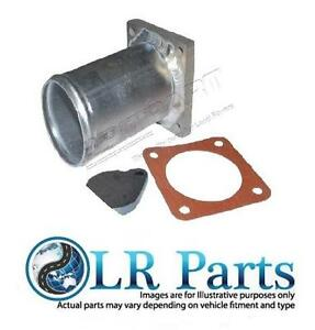 LAND ROVER DEFENDER TD5 AND DISCOVERY 2 EGR BLANKING KIT DA1109