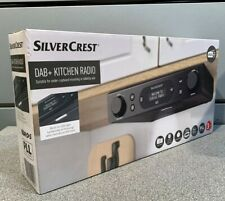 DAB+ Kitchen Radio FM Tuner Compact  Brand New!