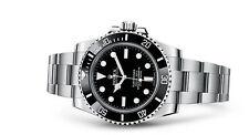 Rolex Oyster Perpetual Armbanduhren aus Edelstahl