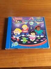 Fisher-Price Little People - Disco Dance Party (New & Sealed)