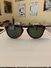 persol occhiali da sole Vintage Anni 70