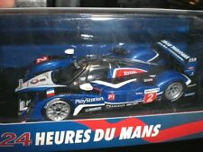 IXO LMM188 - Peugeot 908 Le Mans 2010 #2 - 1:43 Made in China