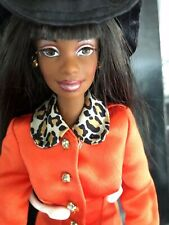 TANGERINE TWIST Barbie AA  Fashion Savvy  Collection Edition 1997 , No Box