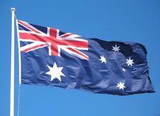 LARGE AUSTRALIA DAY AUSTRALIAN OZ FLAG