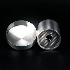 Ölbehälter aus Edelstahl für Öllampen töpfern 100 ccm