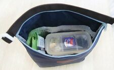 Insulated Lunch Bag Cool Bag Cooler Lunch Box portable Heat Protection Bags