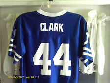 Indianapolis Colts NFL Jersey (Dallas Clark #44) Kids Sz-Extra Small (4-5)