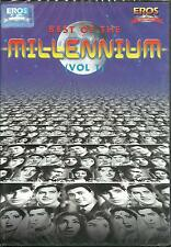 BEST OF THE MILLENNIUM VOL 1 -BOLLYWOOD HIT 29 SONG DVD