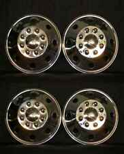"16"" Ford F250 F350 Hubcaps wheel Covers 1996 1997 1998 1999 2000 2001 2002 2003"