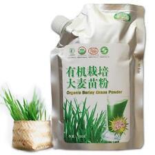 CERTIFIED ORGANIC Barley Grass Powder (Hordeum vulgare) 5.3OZ /150g