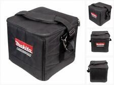 MAKITA Contractor Cordless Power Tool & Hand Tools Tote Storage Black Bag w/ NEW