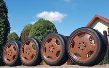 ⚠️ AMG Monoblock 7,5Jx17 bbs rs W202 W126 W124 coupe W123 W201 R129