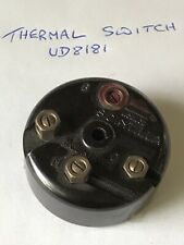Rolls Royce Bentley S2 /S3 Choke Themal Delay Switch New UD8181. 1959 To 1965