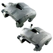2 Bremssättel Bremszange vorne links & rechts für AUDI // SEAT // SKODA // VW