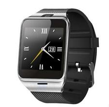DZ09 Bluetooth Montre SMARTWATCH téléphone GSM Carte SIM iPhone Android