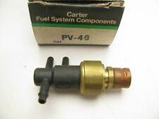 Carter PV46 Ported Vacuum Switch