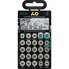 Teenage Engineering PO35 Pocket Operator Synthesiser