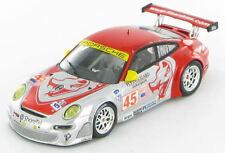 Porsche 911 GT3 RSR Flying Lizard #45 Sebring 2007 1:43