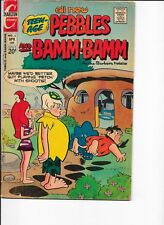 Pebbles and Bamm Bamm  #12