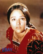 Olivia Hussey Romeo and Juliet COLOR Photo