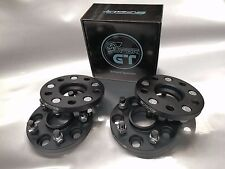 Super GT 15mm Hubcentric Wheel Spacers x 4 For Honda FN2 EP3 DC5 Front n Rear
