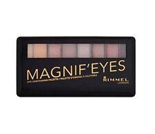 Rimmel London Magnifeyes Palette paleta de sombras tono 2-57 GR