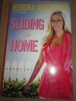 Sliding Into Home by Kendra Wilkinson Hardback 2010