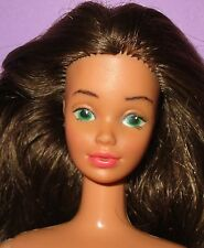 Barbie Steffie PJ Tan Teresa Lovely Bait Condition Doll for OOAK  Custom Play!