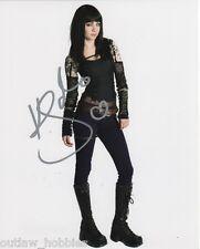Lost Girl Ksenia Solo Autographed Signed 8x10 Photo COA