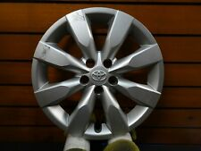 2014 2015 2016 Toyota Corolla Hubcap 16 Factory 61172 Oem Wheelcover Used